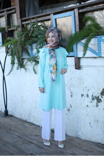 Asil Tunic Mint
