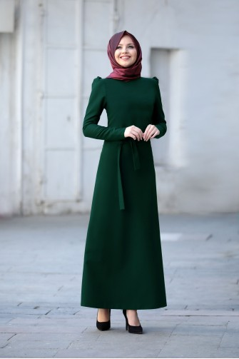 Esma Karadag - Sezen Dress