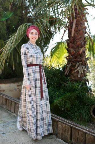 Gamze Ozkul Dress