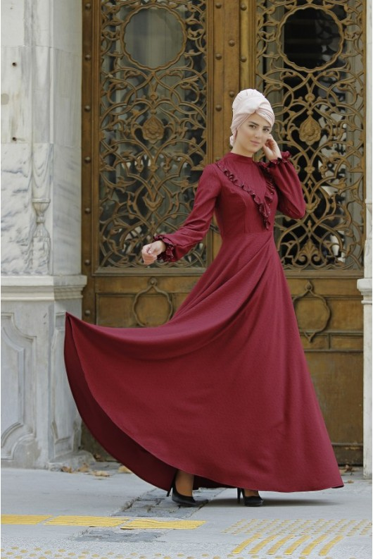 Nurkombin Dress