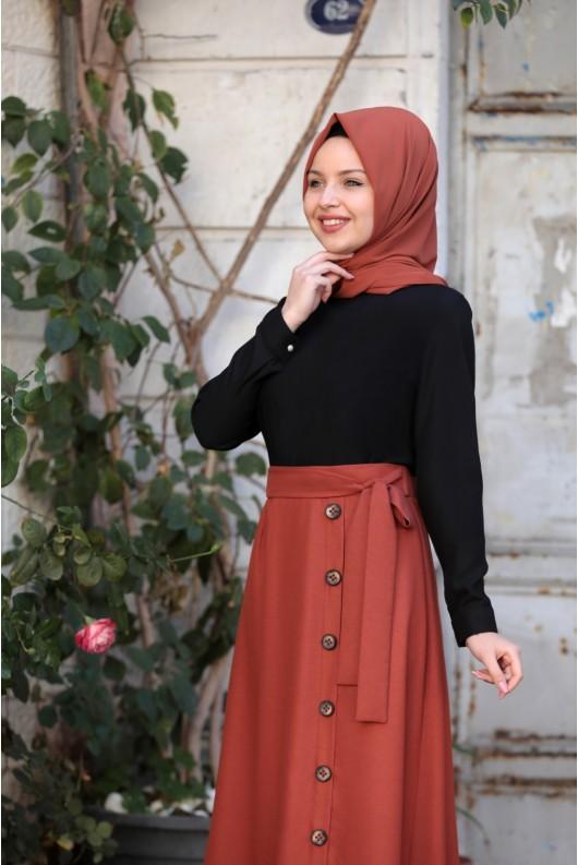 Esma Karadağ- Dress