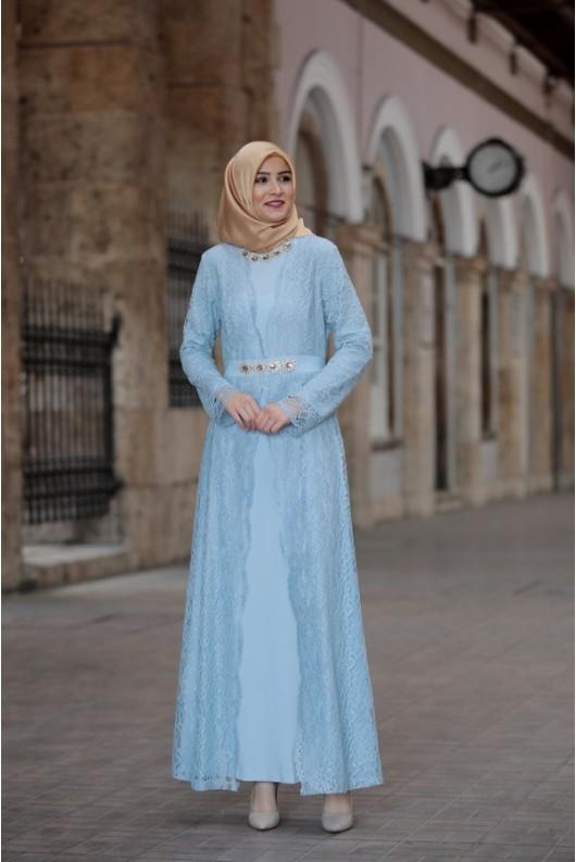 amine huma-dress