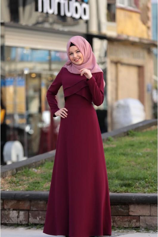 Esma Karadağ Dress