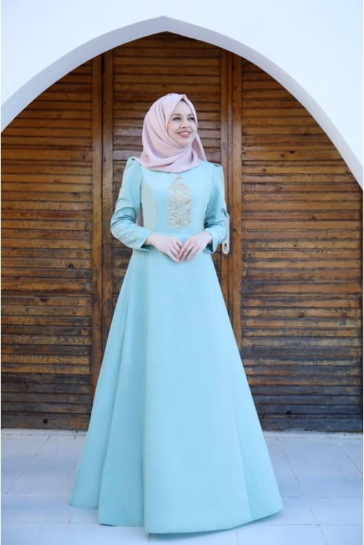 esma karadag dress