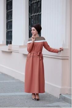 Gamze Özkul - Dress