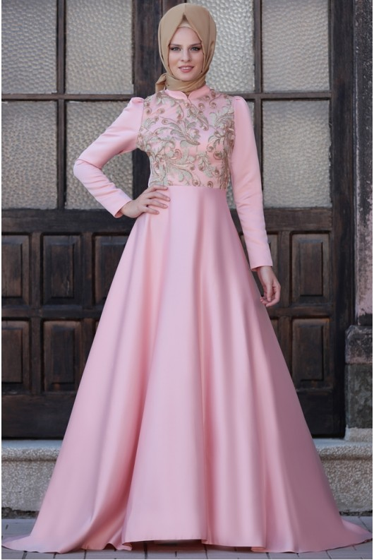 Sukran isik Dress