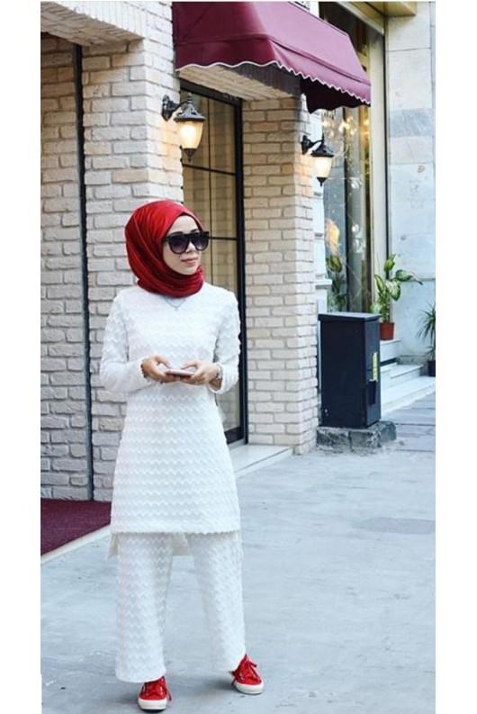 Seda Tiryaki dress