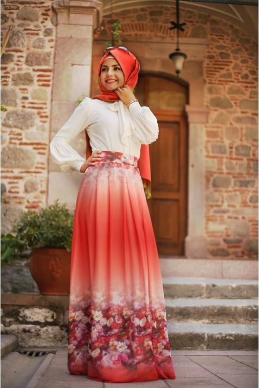 Pınar Şems Skirt
